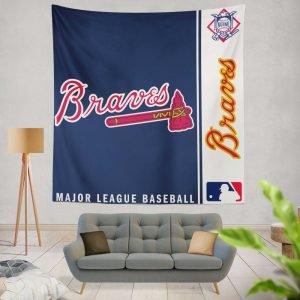 Arizona Diamondbacks MLB Baseball National League Wall Hanging Tapestry
