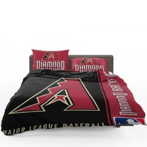 Atlanta Braves MLB Baseball National League Bedding Set 1