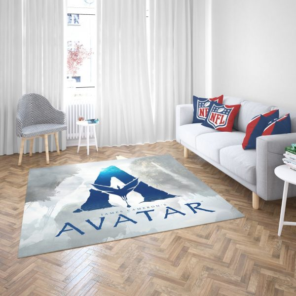 Avatar 2 Movie Bedroom Living Room Floor Carpet Rug 3