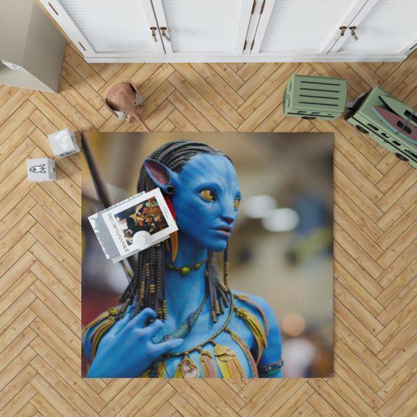 Avatar Movie Jake Sully Bedroom Living Room Floor Carpet Rug 1