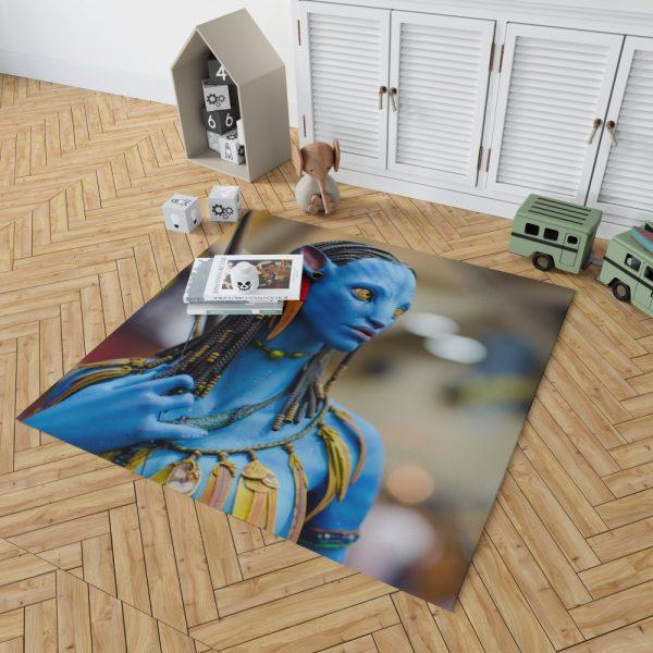 Avatar Movie Jake Sully Bedroom Living Room Floor Carpet Rug 2