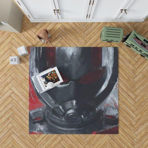 Avengers Endgame Movie Ant-Man Bedroom Living Room Floor Carpet Rug 1