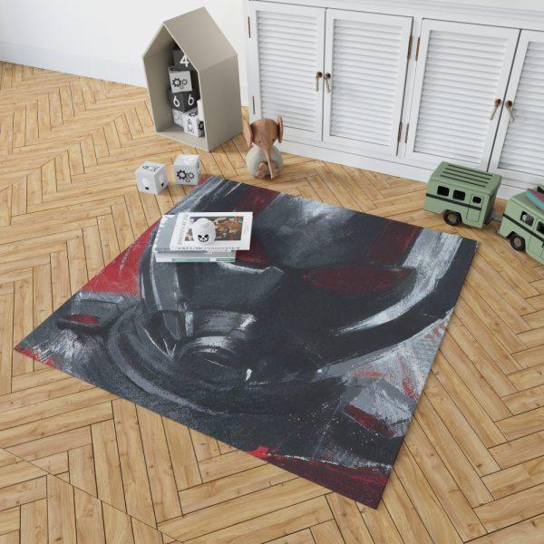 Avengers Endgame Movie Ant-Man Bedroom Living Room Floor Carpet Rug 2