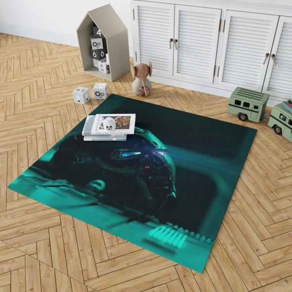 Avengers Endgame Movie Bedroom Living Room Floor Carpet Rug 2