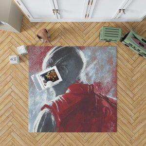 Avengers Endgame Movie Karen Gillan Nebula Marvel Comics Bedroom Living Room Floor Carpet Rug 1