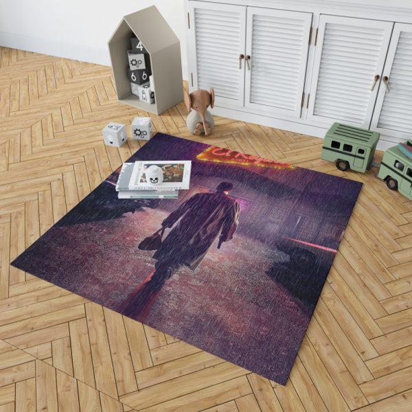 Bad Times at the El Royale Movie Bedroom Living Room Floor Carpet Rug 2