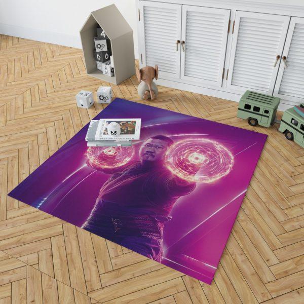 Benedict Wong Wong Avengers Infinity War Bedroom Living Room Floor Carpet Rug 2