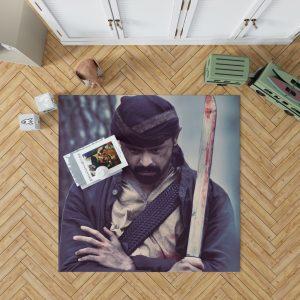 Buffalo Boys Movie Ario Bayu Jamar Bedroom Living Room Floor Carpet Rug 1