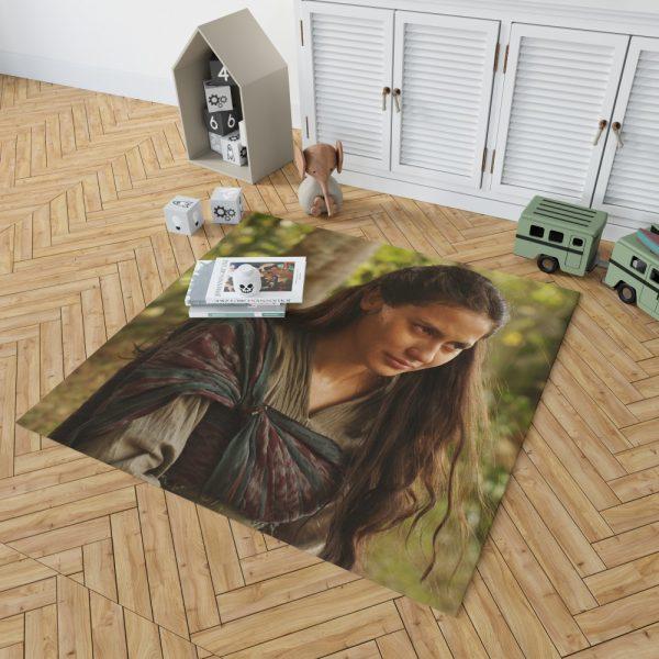 Buffalo Boys Movie Kiona Bedroom Living Room Floor Carpet Rug 2