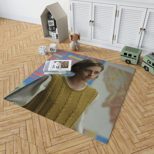 Certain Women Movie Kristen Stewart Bedroom Living Room Floor Carpet Rug 2