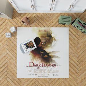 Dark Floors Movie Bedroom Living Room Floor Carpet Rug 1