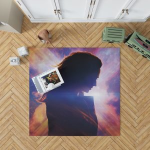 Dark Phoenix Movie Jean Grey Marvel Comics Bedroom Living Room Floor Carpet Rug 1