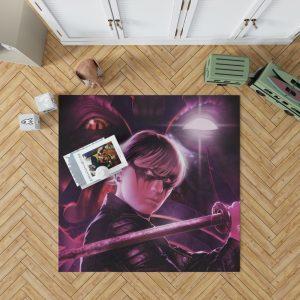 Demon Hunter Movie Bedroom Living Room Floor Carpet Rug 1
