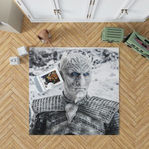 Game Of Thrones Night King Bedroom Living Room Floor Carpet Rug 1