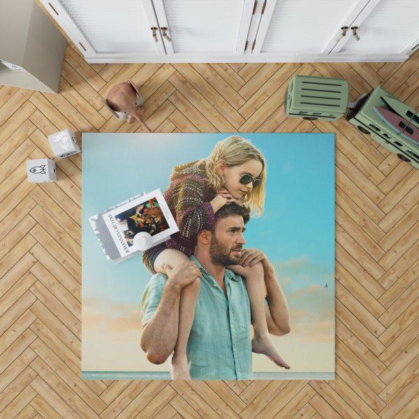 Gifted Movie Chris Evans Mckenna Grace Bedroom Living Room Floor Carpet Rug 1