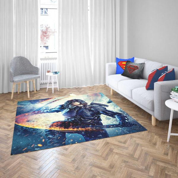 Guardians Movie Bedroom Living Room Floor Carpet Rug 2