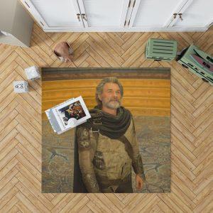 Guardians of the Galaxy Vol 2 Movie Ego Marvel Comics Kurt Russell Bedroom Living Room Floor Carpet Rug 1
