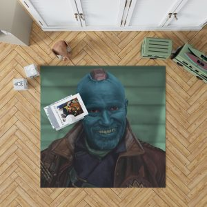Guardians of the Galaxy Vol 2 Movie Michael Rooker Yondu Udonta Bedroom Living Room Floor Carpet Rug 1