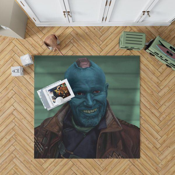 Guardians of the Galaxy Vol 2 Movie Michael Rooker Yondu Udonta Bedroom Living Room Floor Carpet Rug 1