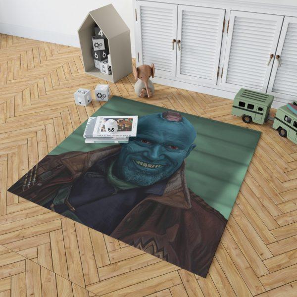 Guardians of the Galaxy Vol 2 Movie Michael Rooker Yondu Udonta Bedroom Living Room Floor Carpet Rug 2