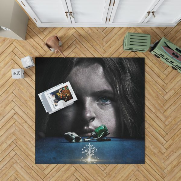 Hereditary Movie Bedroom Living Room Floor Carpet Rug 1