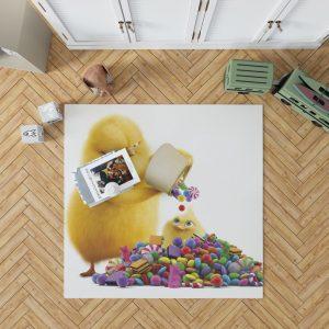 Hop Movie Bedroom Living Room Floor Carpet Rug 1