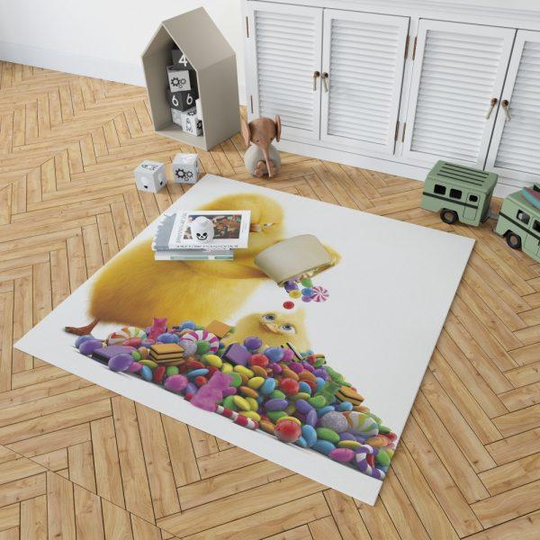 Hop Movie Bedroom Living Room Floor Carpet Rug 2