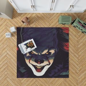 It 2017 Movie Bedroom Living Room Floor Carpet Rug 1