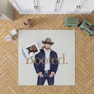 Kingsman The Golden Circle Movie Channing Tatum Bedroom Living Room Floor Carpet Rug 1