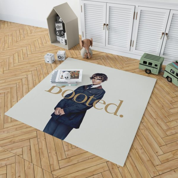 Kingsman The Golden Circle Movie Halle Berry Bedroom Living Room Floor Carpet Rug 2