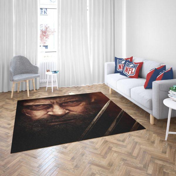 Logan Paul X Men Bedroom Living Room Floor Carpet Rug 3