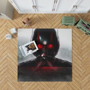 MCU Ant-Man Movie Bedroom Living Room Floor Carpet Rug 1