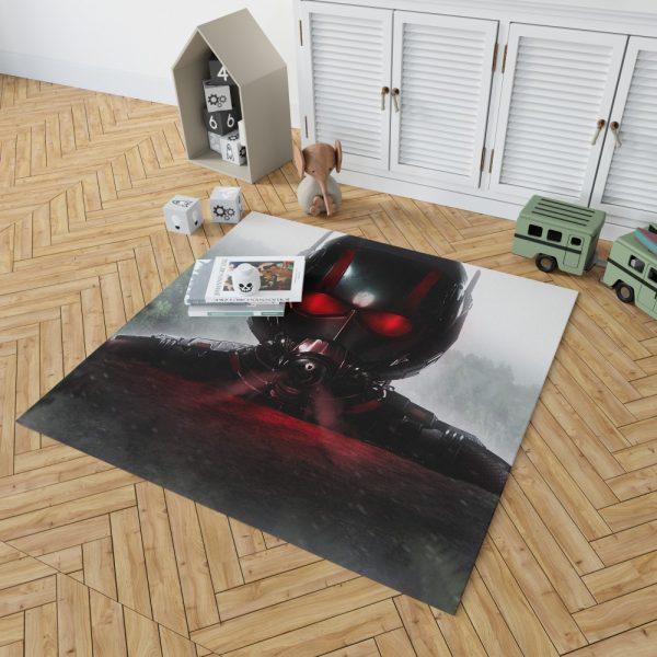 MCU Ant-Man Movie Bedroom Living Room Floor Carpet Rug 2