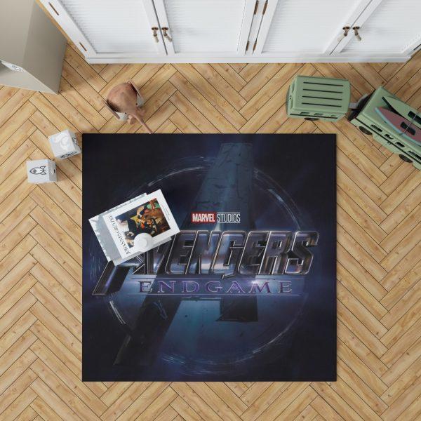 MCU Avengers Endgame Movie Marvel Comics Bedroom Living Room Floor Carpet Rug 1