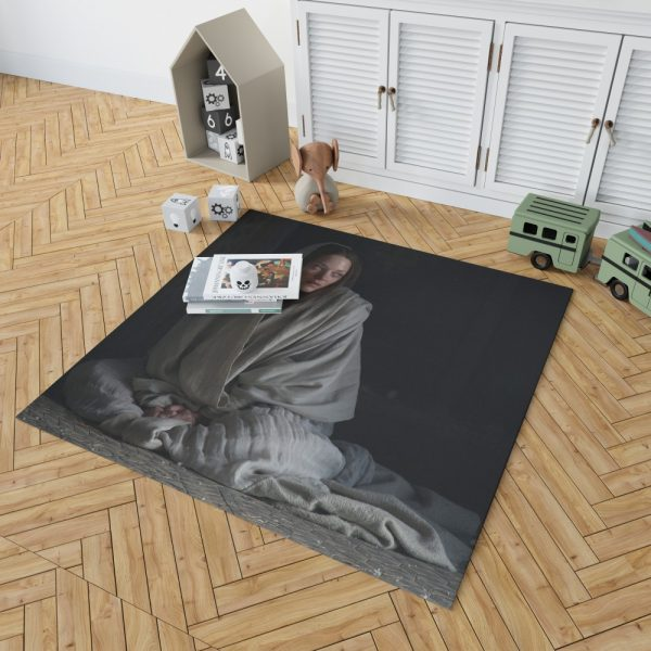 Macbeth Movie Lady Macbeth Marion Cotillard Bedroom Living Room Floor Carpet Rug 2