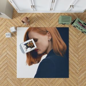 Miss Sloane Movie Jessica Chastain Bedroom Living Room Floor Carpet Rug 1