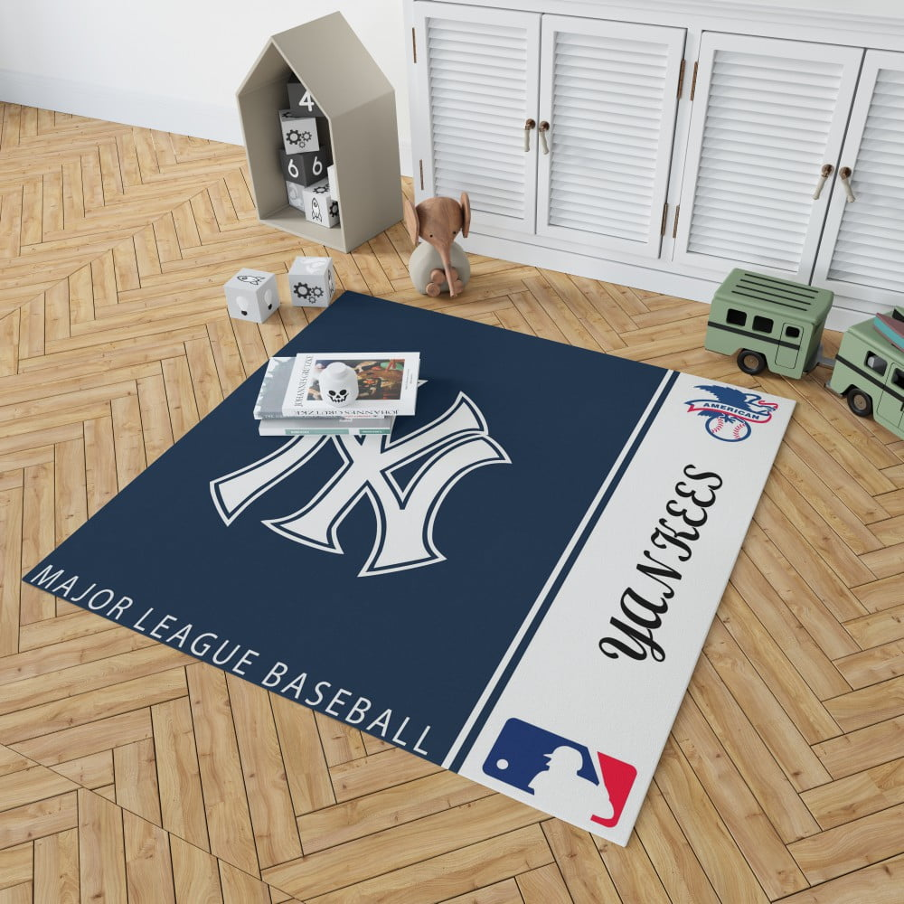 New York Yankees Mlb Baseball American