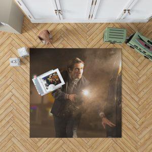 Nightcrawler Movie Jake Gyllenhaal Bedroom Living Room Floor Carpet Rug 1