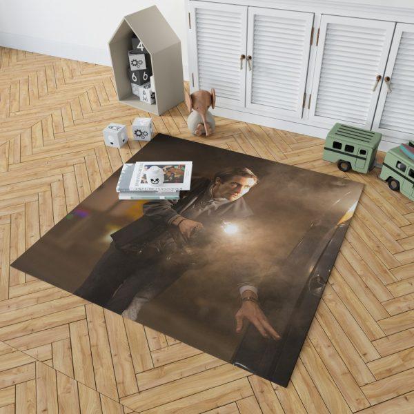 Nightcrawler Movie Jake Gyllenhaal Bedroom Living Room Floor Carpet Rug 2