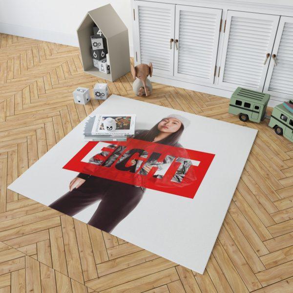 Ocean's 8 Movie Awkwafina Bedroom Living Room Floor Carpet Rug 2