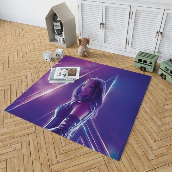 Pom Klementieff Mantis Avengers Infinity War Bedroom Living Room Floor Carpet Rug 2