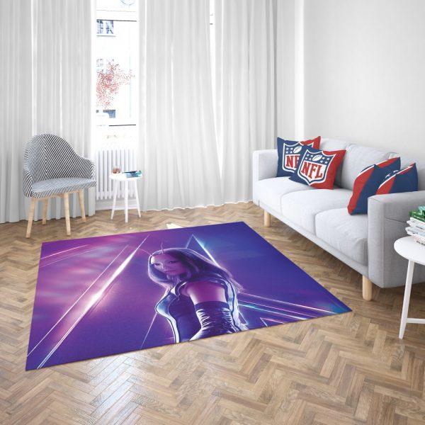 Pom Klementieff Mantis Avengers Infinity War Bedroom Living Room Floor Carpet Rug 3