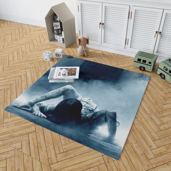 Rings Movie Bedroom Living Room Floor Carpet Rug 2