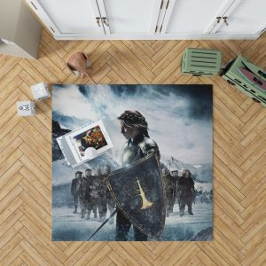 Snow White And The Huntsman Movie Kristen Stewart Bedroom Living Room Floor Carpet Rug 1