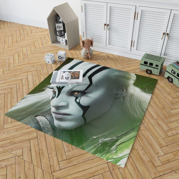 Star Trek Beyond Movie Bedroom Living Room Floor Carpet Rug 2