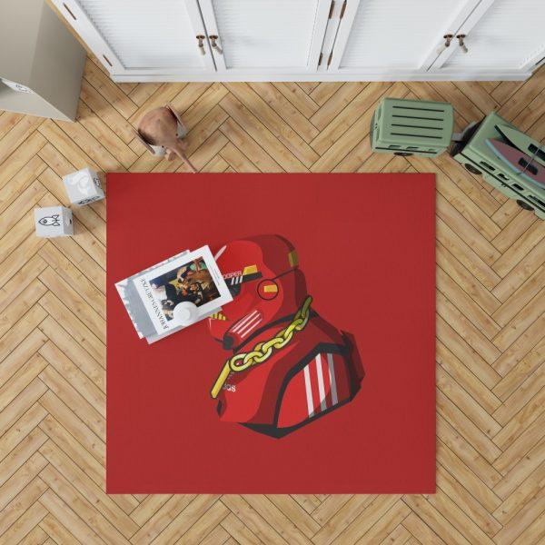Star Wars Movie Stormtrooper Sci-Fi Space Bedroom Living Room Floor Carpet Rug 1