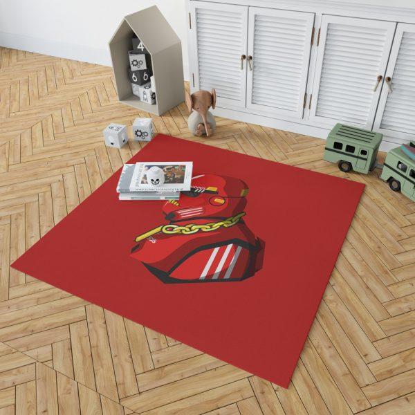 Star Wars Movie Stormtrooper Sci-Fi Space Bedroom Living Room Floor Carpet Rug 2