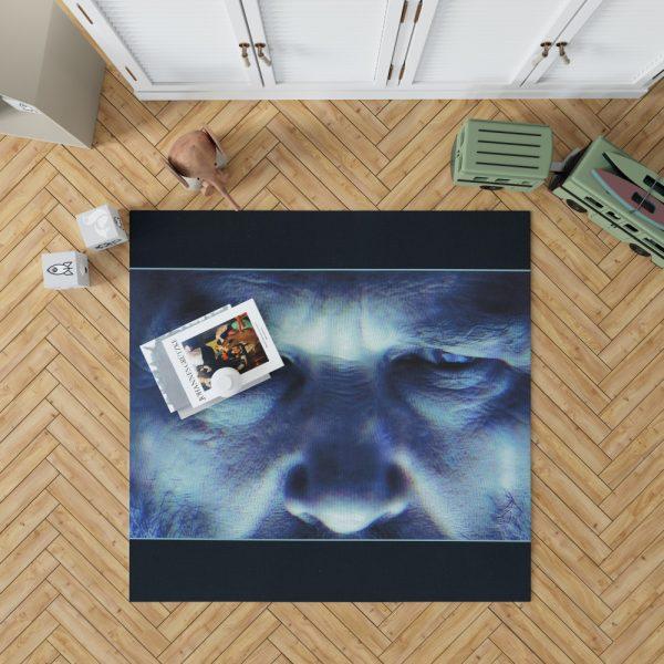 TRON Legacy Movie Bedroom Living Room Floor Carpet Rug 1