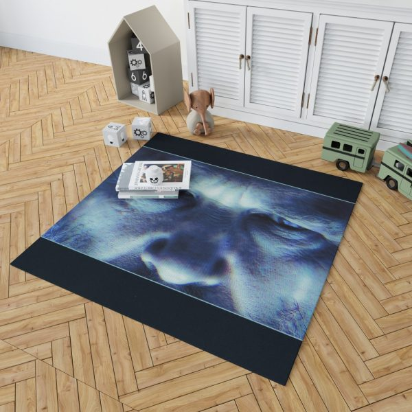 TRON Legacy Movie Bedroom Living Room Floor Carpet Rug 2