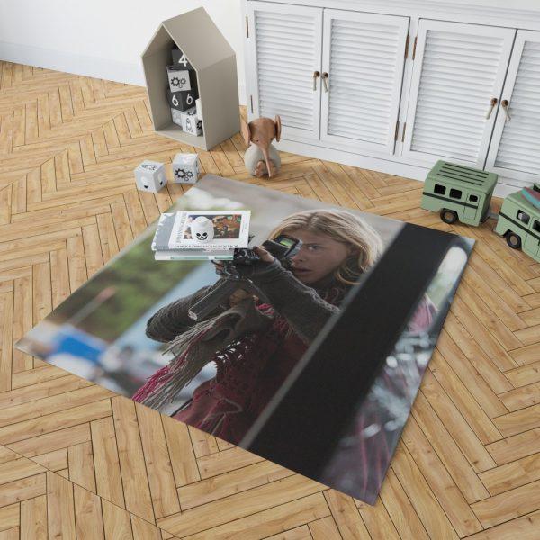 The 5th Wave Movie Chloë Grace Moretz Bedroom Living Room Floor Carpet Rug 2